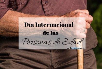 ¿Por qué el 1 de octubre se celebra el Día Internacional de las Personas de Edad?