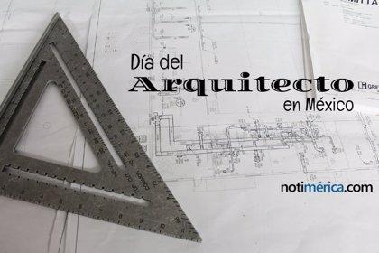 1 de octubre: Día del Arquitecto en México