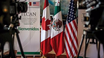 EEUU y Canadá llegan a un acuerdo para modernizar el TLCAN