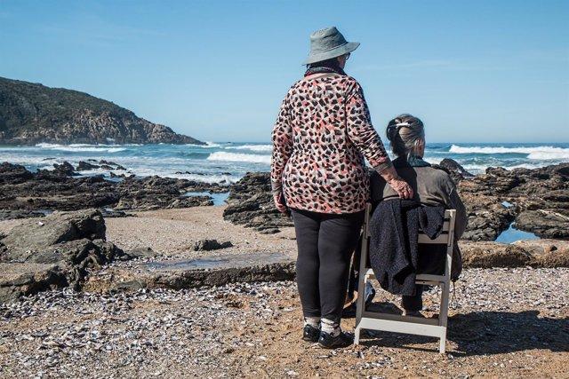 Cerca de 63.000 personas tienen Alzheimer en Catalunya