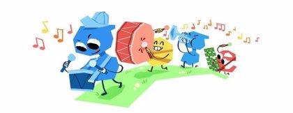 Google celebra el Día del Niño en Guatemala