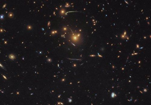 Resultado de imagen de El Universo es tridimensional