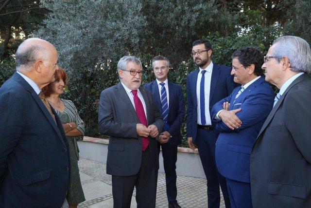 VI Foro de Economía de Castilla-La Mancha