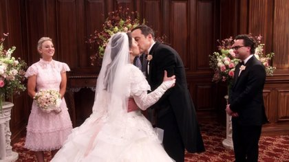 ¿The Big Bang Theory se despedirá con otra boda?
