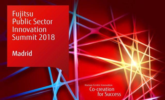 Fujitsu Public Sector Summit 2018