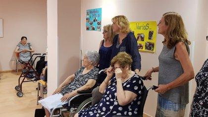 """CCOO reclama aumentar el personal en las residencias de mayores de forma """"urgente"""""""