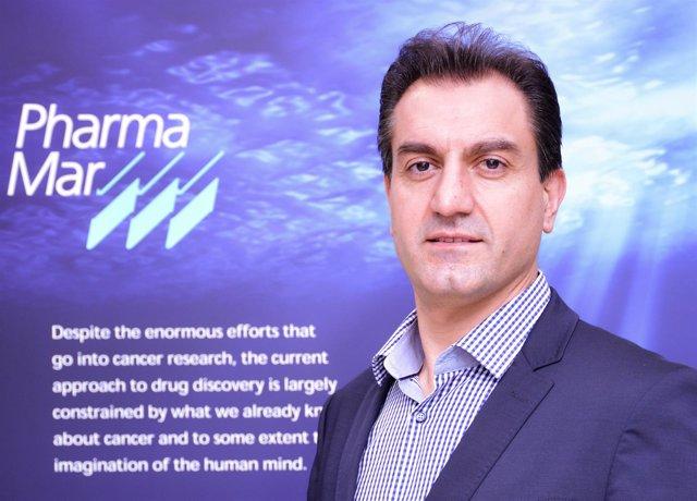 Ali Zeaiter, nuevo director de desarrollo clínico en Oncología de PharmaMar