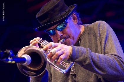Fallece Jerry González, pionero del jazz latino y fundador del grupo Fort Apache Band