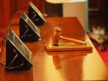 """Un juez concede una pensión a una auxiliar administrativa con """"graves problemas"""" traumatológicos por poliomelitis"""