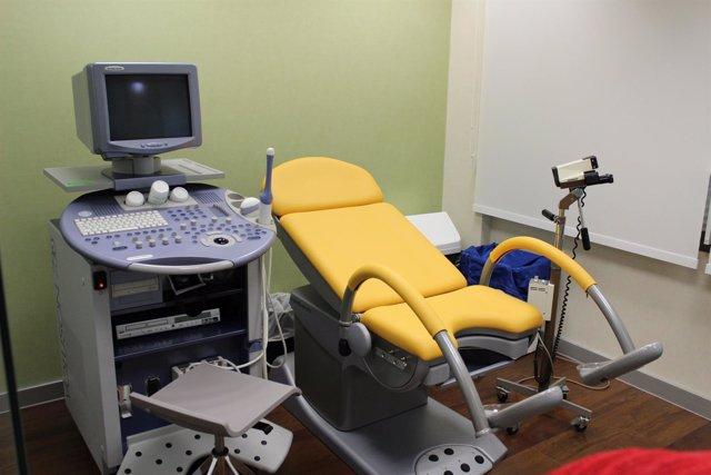 Clínica, clinicas, camilla, camillas, emfermería, emfermerías, hospital