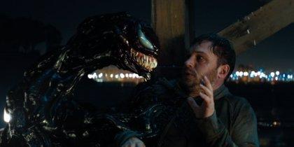 Ya sabemos cuántas escenas post-créditos tiene Venom