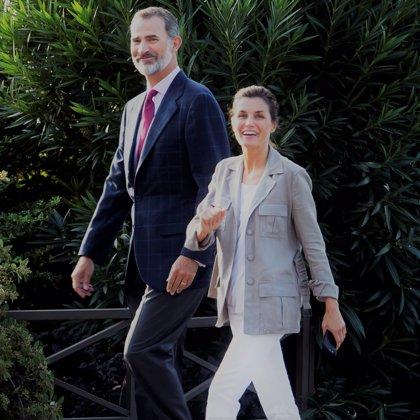 El Rey de España irá a México a la toma de posesión de AMLO