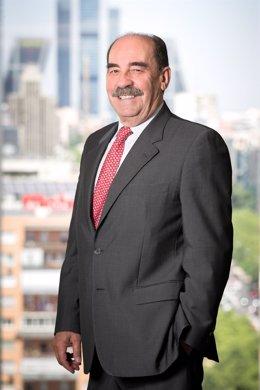 Helidoro Mariscal, nuevo presidente de la Fundación Atlantic Copper.