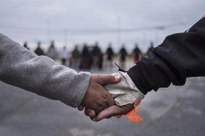"""El Gobierno observa un """"repunte"""" de menores migrantes solos en los últimos meses que ya son 11.174 en España"""