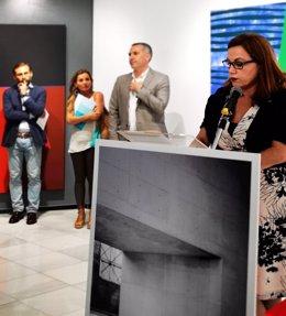 Inauguración de la XVII Semana de la Arquitectura de Sevilla