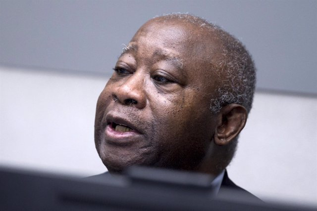 El expresidente marfileño Laurent Gbagbo comparece en el TPI