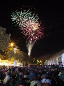 Fiestas de San Nicasio Leganés