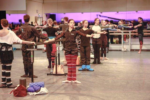 [Grupocultura] Royal Ballet Retransmite Junto A Australian Ballet Y Bolshoi Dire