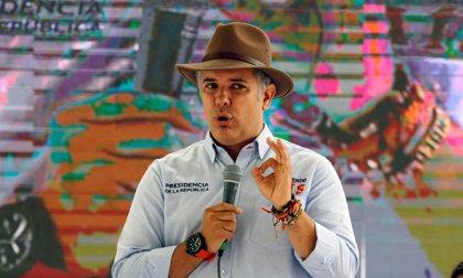 Colombia autoriza la confiscación y destrucción de dosis mínimas de drogas ilícitas