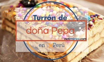 ¿Por qué se come el turrón de doña Pepa el 2 de octubre en Perú?