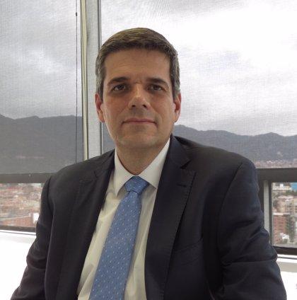 Atento nombra a Óscar Velásquez director general para Colombia
