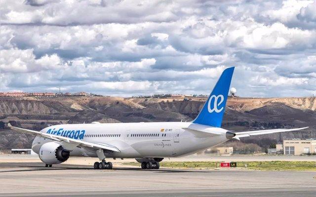 Air Europa Cargo comercializará el transporte de carga en las bodegas de aviones de la aerolínea