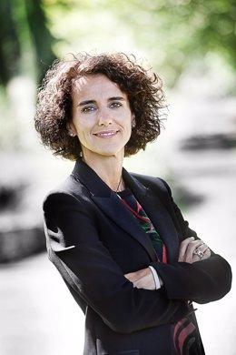 Núria PEREZ-CULLELL como Directora General de su filial Pierre Fabre Dermocosmét