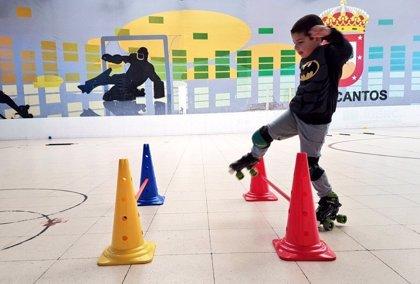La Fundación Sanitas inaugura su 9ª Semana del Deporte Inclusivo para personas con discapacidad