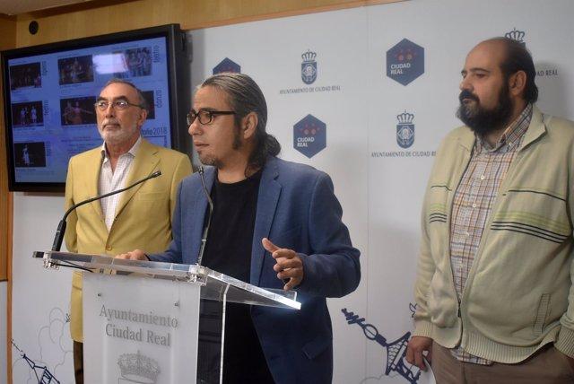 Np Arranca La Programacion De Musica Clasica En Ciudad Real Con Una Charla Sobre