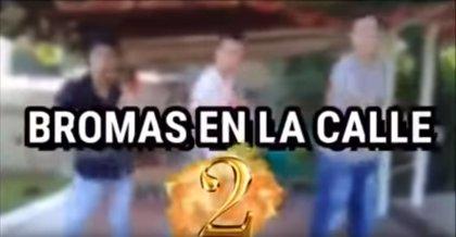 Investigan por presunto acoso sexual a tres jóvenes youtubers colombianos que se retaban en un vídeo