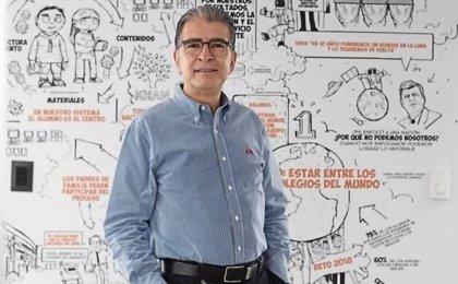 Jorge Yzusqui y sus Innova Schools, una realidad que está mejorando el sistema educativo del Perú