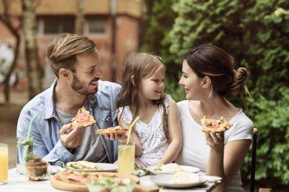 El verdadero riesgo de las comidas procesadas para los niños