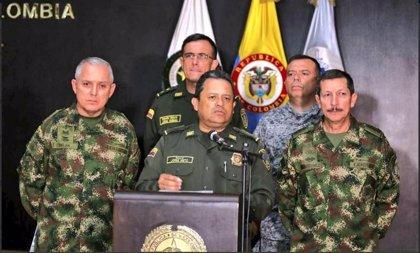 Detenidos 32 miembros de una red que vendía identidades falsas a emigrantes en Colombia