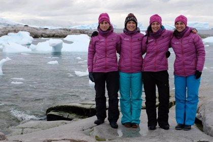 Acciona se alía con Homeward Bound para promover el liderazgo femenino en la lucha contra el cambio climático