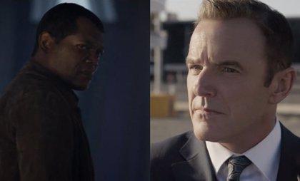 Capitana Marvel: ¿Es Coulson el Skrull que dejó tuerto a Nick Fury?
