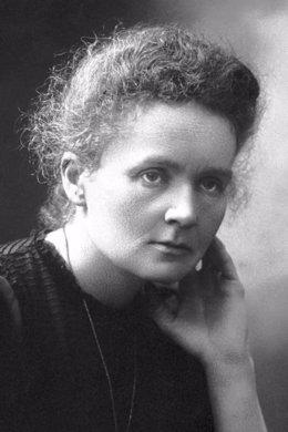 Marie Curie, Premio Nobel de Física en 1903 y de Química en 1911