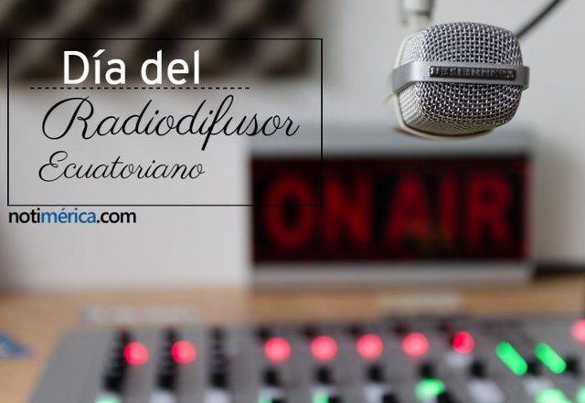Radiofdifusor