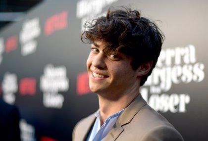 Noah Centineo ficha por el remake de Los Ángeles de Charlie