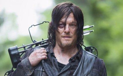 VÍDEO: The Walking Dead revela otra muerte en la 9ª temporada