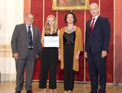 Fundación SEOM y Roche conceden una beca para formar a una investigadora española en el UCL Cancer Institute de Londres