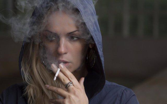 El tabaco es el responsable del 95% de los tumores de laringe