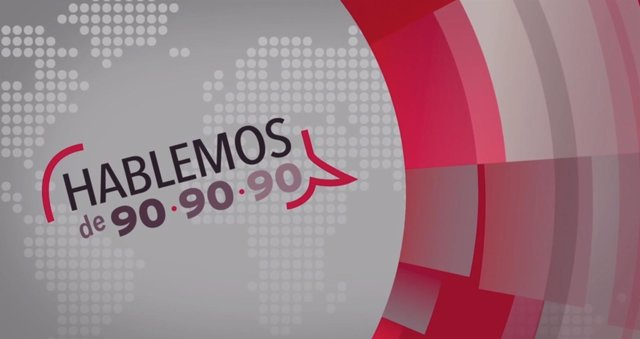 Campaña 'Hablemos de 90-90-90' de Gesida