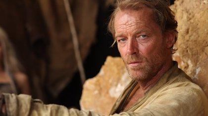 Juego de tronos: ¿Ha destripado Iain Glen el destino final de Jorah Mormont?