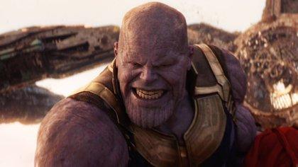 Uno de los Vengadores ya sabía qué haría Thanos antes de Infinity War