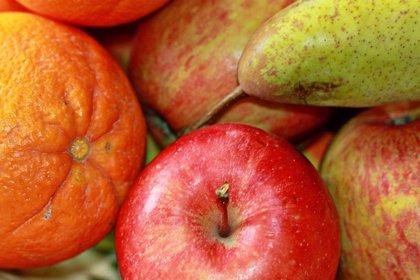 Beneficios de comer frutas de temporada