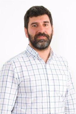 El doctor Álvaro Aytés, del IDIBELL-ICO