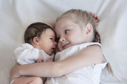 La sensibilidad en bebés es un síntoma de altruismo en la vida adulta
