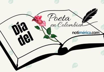 4 de octubre: Día del Poeta en Colombia, ¿por qué surgió esta efeméride?