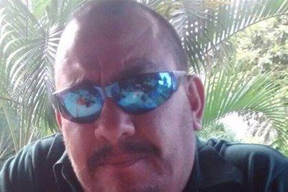 Matan a tiros a un periodista en el estado mexicano de Chiapas