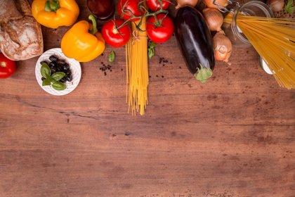 Los pacientes con diabetes tipo 1 siguen más la dieta mediterránea